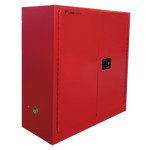 114 L Combustible Cabinet LCBC-A10