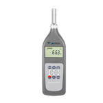 Sound Level Meter-Calibrator