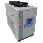 Chillers : Air Cooled Chillers LACC-A11