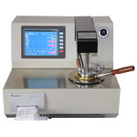 Automatic PMCC Flash Point Tester LCFP-A11
