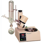 Automatic Lifting Rotary Evaporator