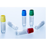 Bar-Coded Cryogenic Vials BCV203L