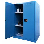 Safety Containment Cabinets : Corrosive Cabinet LCOC-A13