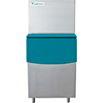Cube Ice Makers LCIM-A37