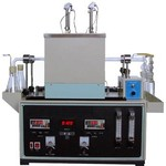 Dark Petroleum Products Sulphur Content Tester (Tubular Oven Method) LST-A11