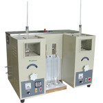 Distillation Tester (Double Units) LDT-A15