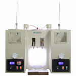 Distillation Tester (low temperature Double units) LDT-A16