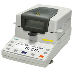 Halogen Moisture Analyzer LHMA-A10