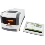 Halogen Moisture Analyzer LHMA-A21