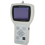 Handheld Airborne Particle Counters