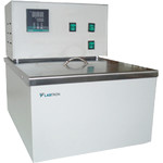 Baths and Circulators : High Temperature Oil Bath LHOB-A24