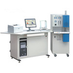 IR Carbon and Sulphur Analyzer LCSA-A10