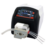 Intelligent flow peristaltic pump LIFP-C11
