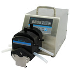 Intelligent flow peristaltic pump LIFP-C12