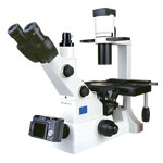 Inverted biological microscope LIBM-A10