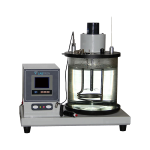 Kinematics Viscometer