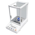 Magnetic Sensor Analytical Balance LMAB-A21