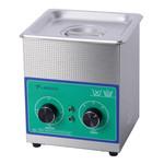 Mechanical Heating Ultrasonic Cleaner LMUC-A12