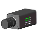 Microscopic camera LUMC-B10