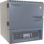 Muffle Furnace : Muffle Furnace LMF-G61