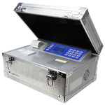 Multi parameter water quality analyzer LMWA-A10