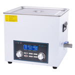 Ultrasonic Cleaner : Multifunctional Ultrasonic Cleaner LMFU-A12