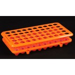 Plastic Test Tube Rack TTR100L