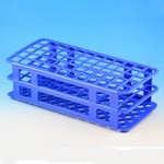 Plastic Test Tube Rack TTR104L