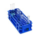 Plastic Test Tube Rack TTR105L