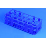 Plastic Test Tube Rack TTR107L