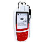 Portable pH/ORP meter LPRPM-A11