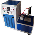 Rubber Low Temperature Brittleness Tester TRBT-A11