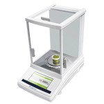 Touch Screen Analytical Balance LTAB-A12