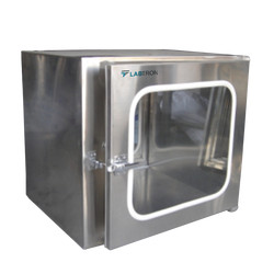UV Pass Box (without HEPA filters) LUP-B11