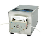 Variable speed peristaltic pump LVSP-B10