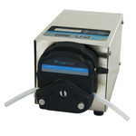 Variable speed peristaltic pump LVSP-B11