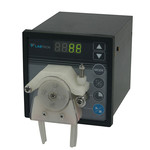 Variable speed peristaltic pump LVSP-C10