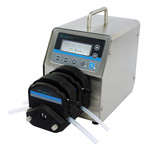 Variable speed peristaltic pump LVSP-D12