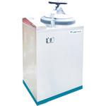 Vertical Laboratory Autoclave LVA-F11