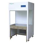Cabinets : Vertical laminar flow clean bench LVCB-B11