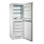 Lab Refrigerator-Freezer Combination