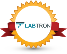 Labtron Certification